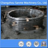Único Cilindro Hydraulic Cone Crusher Parts Support Ring