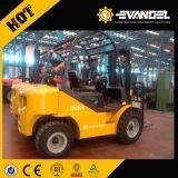 Yto 2 Tonne DieselIsuzu Motor-Gabelstapler-Minigabelstapler Cpcd20