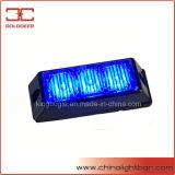 9~30V TIR 3W DEL automatique avertissant Lighthead (bleu SL6231)