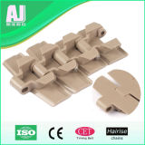 Tipo corrente plástica do produto comestível de 880 abas da parte superior de tabela