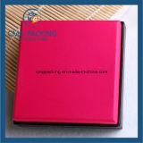 Alta calidad esponja rellena cajas de embalaje de joyas de regalo caja (WJL-BX096)