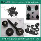Резина для того чтобы Metal отлитая в форму OEM часть силиконовой резины