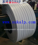 20mm Narrow Color Coated/Prepainted Steel Strip