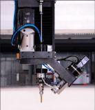 Grande commande numérique par ordinateur 5axis Water Jet Cutting Machine de Tilt Angle