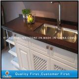 台所カウンタートップ及び虚栄心の上のための人工的な白い水晶石
