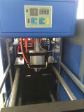 Спецификация цены машины дуновения бутылки любимчика 5 галлонов Semi автоматического отливая в форму