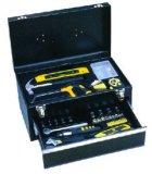 69PCS Alemania Swiss Quality Kraft sistema de herramienta / Alemania Diseño juego de herramientas manuales Herramientas / Mecánica Set