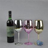 Verre de vin de Martini de qualité