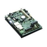 Bord-AMD T56n Doppel-Kern Prozessor, 3.5 Zoll 4 COM-industrieller eingebetteter Motherboard DoppelGbe LAN