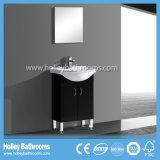 Горячий продавая MDF свободно справляется стоящая тщета ванной комнаты (BF142V)