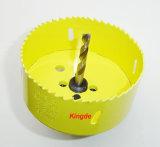 구멍 톱, 금속 구멍은, 비스무트 식사 구멍 보았다 보았다
