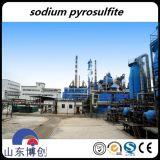 Pyrosulfite industriel de sodium de la pente CAS 7681-57-4 d'approvisionnement de la Chine