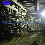 Fornace per media frequenza utilizzata del riscaldamento di induzione