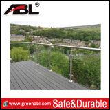 Rambarde de rampe de balustrade d'acier inoxydable/balustrade (CC002)