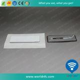 RFID I-Code Sli-S Autocollant Tag on Metal