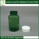 ペット275mlプラスチック薬剤のびん