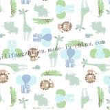 Algodón / Impresas / peinado / Ropa de cama / cepillado / tela de la franela