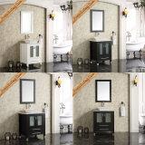 Fed-1182 mobília ereta livre moderna superior do banheiro de quartzo do café da venda por atacado de 40 polegadas