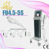 Fu4.5-5s Schönheits-Version bewegliches Hifu für das Facelift &Skin Festziehen (CER-Zustimmung)