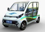4人の乗客の家計の電気自動車(LT-S4。 HAF)