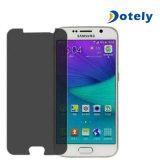 Privatleben Anti-Spion ausgeglichenes Glas-Bildschirm-Schoner-Schild hergestellt für Samsung-Galaxie-Anmerkung 5