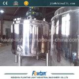 Bacia de mistura líquida química industrial do aço inoxidável
