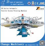 Saleのための自動Textile Screen Printing Machine