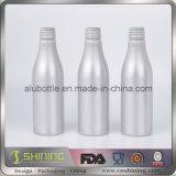 Длинняя бутылка алюминия шеи