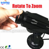 20W modificado para requisitos particulares Logo Projector Lighting