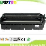 Panasonicのドラム単位のためのBabsonの互換性のある黒いトナーKxFad416