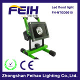 Heißer Verkauf! ! 10W LED Rechargeable LED Flood Light
