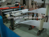 Máquina plegable de papel de la servilleta de alta velocidad auto del Ce