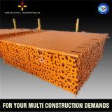 2-4m de Ajustable de materiales de construcción usados Prop y apuntalamiento