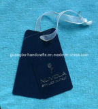 Alta qualidade Customized Tags para Clothing Polyester