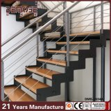 Home (DMS-3034)のための内部Wire Balustrades Staircases