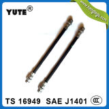 DOT Approved를 가진 1/8 인치 SAE J1401 Brake Hose Assembly
