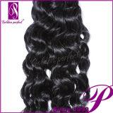 Todo o Indian de Size Available 7A Soft e Peruvian Hair