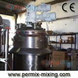 Contre le mélangeur tournant (PerMix, séries d'ACP)