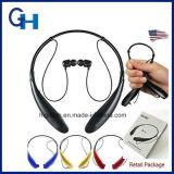 Hv801 Bluetooth inalámbrico auricular Handfree deporte estéreo auricular auricular para Samsung para iPhone para LG