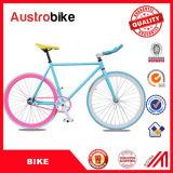 Os produtos novos de venda quentes escolhem a velocidade que a bicicleta reparada Fixie barata da bicicleta do frame 700c MTB da bicicleta da engrenagem para a venda com Ce taxa livre