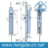 Fechamento do controle de Yh9525 Rod para a caixa elétrica ao ar livre e interna