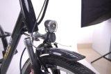 [ليثيوم بتّري] سبيكة إطار درّاجة ثلاثية كهربائيّة