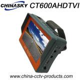 Appareil de contrôle de moniteur de télévision en circuit fermé de poignet pour Ahd, Tvi, appareil-photo analogique (CT600AHDTVI)