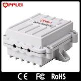 Pararrayos impermeable de la oleada del Poe del gigabit de la cubierta plástica al aire libre IP65