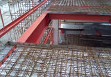 Stahlkonstruktion-Fabrik