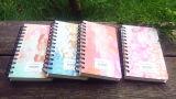 Хорошая цена по прейскуранту завода-изготовителя 48k Hardcover Spiral Notebook Quality (XLX48120-X01)