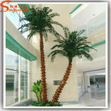 Distinctive conception artificielle Palm Tree