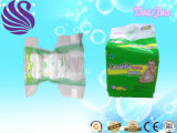 Chinesisches Cute Baby Diapers in Bales mit Tuch-Like Film