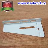 Placa de margen de la Pintura-Hornada para la puerta del obturador del rodillo (serie) de Accessorry (SS-38)