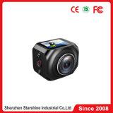 220 câmera R360 dos esportes DV do grau com H. 264